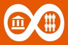 icoon gemeente in transitie